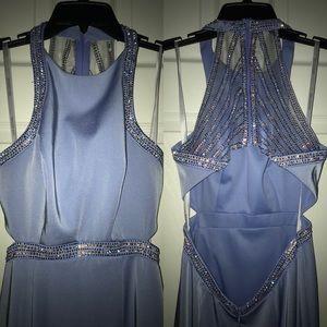 GiGi by La Femme Prom Dress